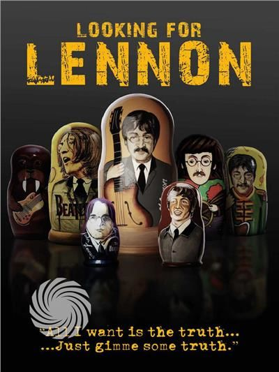 Looking for Lennon - DVD - thumb - MediaWorld.it