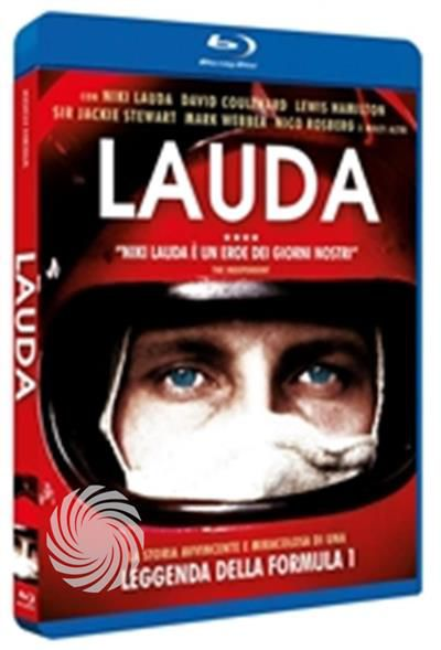 Lauda - Blu-Ray - thumb - MediaWorld.it