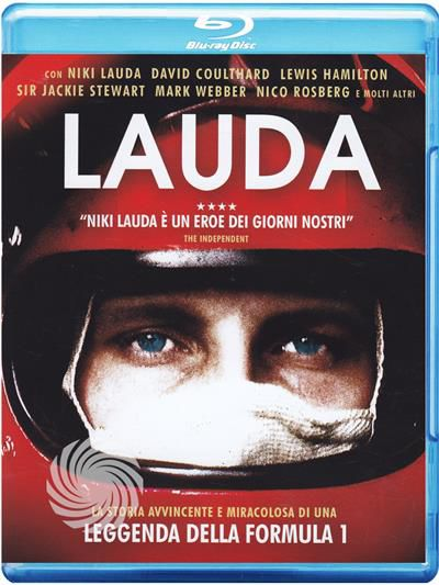 Lauda - DVD - thumb - MediaWorld.it