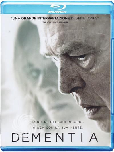 DEMENTIA - Blu-Ray - thumb - MediaWorld.it