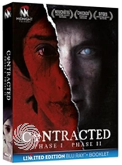 Contracted - Phase I & Phase II - Blu-Ray - thumb - MediaWorld.it