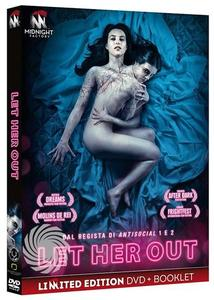 LET HER OUT - DVD - thumb - MediaWorld.it