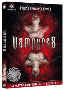 VAMPYRES - DVD - thumb - MediaWorld.it
