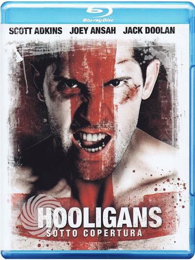 HOOLIGANS - SOTTO COPERTURA - Blu-Ray - thumb - MediaWorld.it