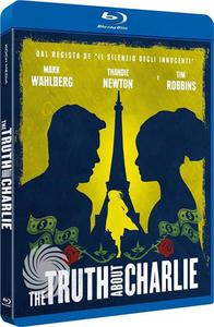 The truth about Charlie - Blu-Ray - thumb - MediaWorld.it