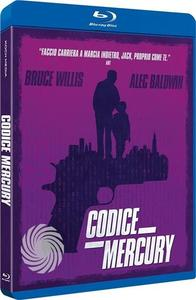 Codice Mercury - Blu-Ray - thumb - MediaWorld.it