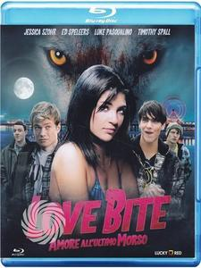 LOVE BITE - Blu-Ray - thumb - MediaWorld.it