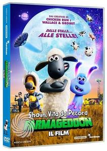 SHAUN VITA DA PECORA - FARMAGEDDON - DVD - thumb - MediaWorld.it