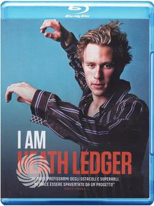 Io sono Heath Ledger - Blu-Ray - thumb - MediaWorld.it