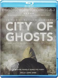 CITY OF GHOSTS - Blu-Ray - thumb - MediaWorld.it