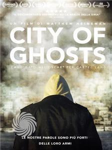 CITY OF GHOSTS - DVD - thumb - MediaWorld.it