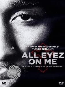 ALL EYEZ ON ME - DVD - thumb - MediaWorld.it