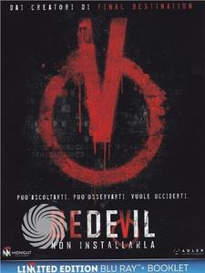 Bedevil - Non installarla - Blu-Ray - thumb - MediaWorld.it
