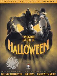 I PEGGIORI INCUBI DI HALLOWEEN - Blu-Ray - thumb - MediaWorld.it