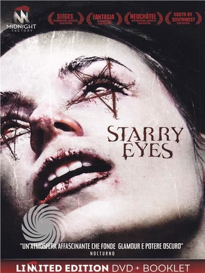 STARRY EYES - DVD - thumb - MediaWorld.it