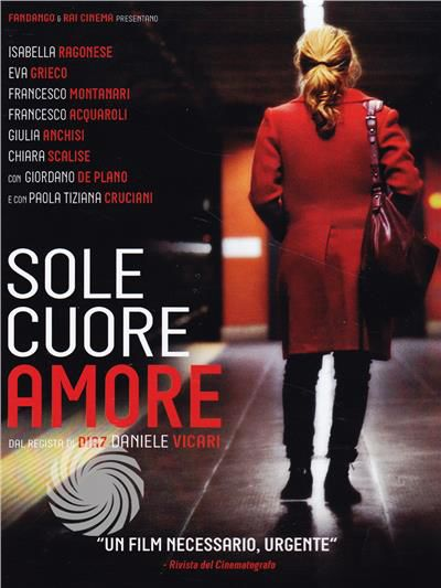 SOLE CUORE AMORE - DVD - thumb - MediaWorld.it