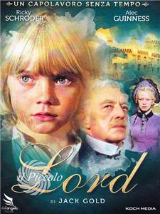 Il piccolo lord - DVD - thumb - MediaWorld.it