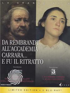 DA REMBRANDT ALL'ACCADEMIA CARRARA... E FU IL RITR - Blu-Ray - thumb - MediaWorld.it