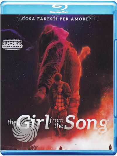 THE GIRL FROM THE SONG - Blu-Ray - thumb - MediaWorld.it