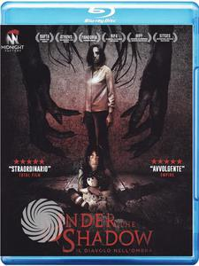 Under the shadow - Il diavolo nell'ombra - Blu-Ray - thumb - MediaWorld.it