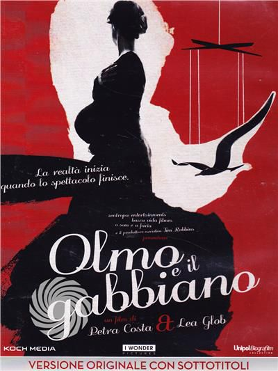OLMO E IL GABBIANO - DVD - thumb - MediaWorld.it