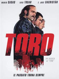 Toro - DVD - thumb - MediaWorld.it