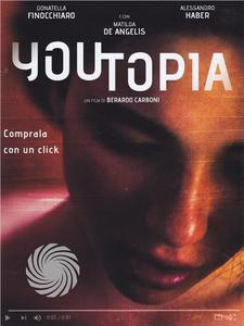 YOUTOPIA - DVD - thumb - MediaWorld.it