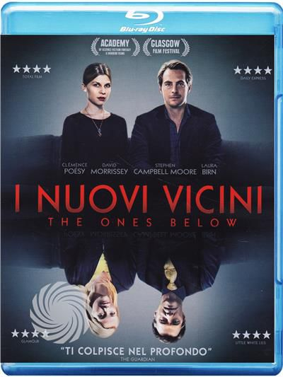 I NUOVI VICINI - THE ONES BELOW - DVD - Blu-Ray - thumb - MediaWorld.it