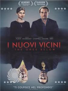 I NUOVI VICINI - THE ONES BELOW - DVD - DVD - thumb - MediaWorld.it