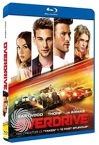 OVERDRIVE - Blu-Ray - thumb - MediaWorld.it