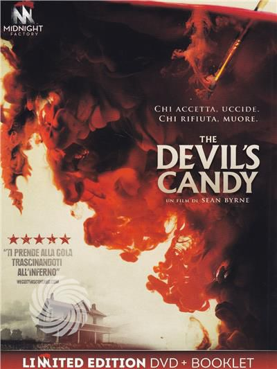 THE DEVIL'S CANDY - DVD - thumb - MediaWorld.it
