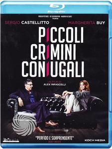 PICCOLI CRIMINI CONIUGALI - Blu-Ray - thumb - MediaWorld.it