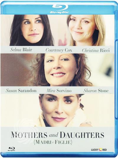 MOTHERS AND DAUGHTERS - Blu-Ray - thumb - MediaWorld.it