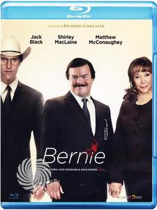 BERNIE - Blu-Ray - thumb - MediaWorld.it