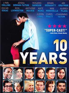 10 YEARS - DVD - thumb - MediaWorld.it