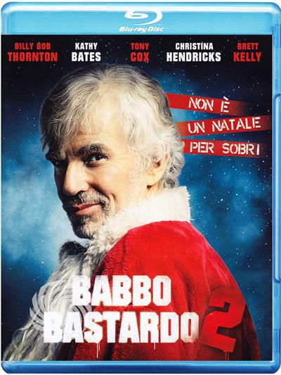 Babbo bastardo 2 - Blu-Ray - thumb - MediaWorld.it