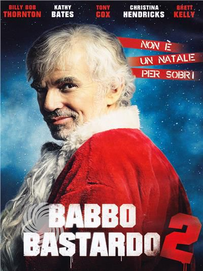 Babbo bastardo 2 - DVD - thumb - MediaWorld.it