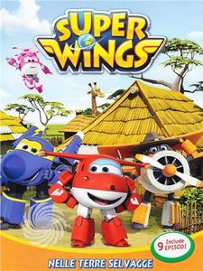 Super wings - Nelle terre selvagge - DVD - thumb - MediaWorld.it