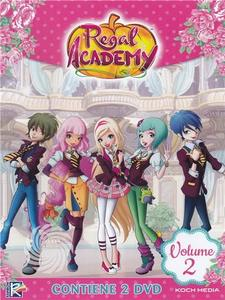 Regal Academy - DVD - thumb - MediaWorld.it