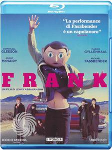 Frank - Blu-Ray - thumb - MediaWorld.it