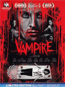 Vampire - Blu-Ray - thumb - MediaWorld.it