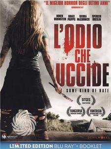 L'odio che uccide - Some kind of hate - Blu-Ray - thumb - MediaWorld.it