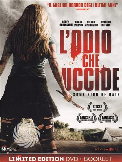 L'odio che uccide - Some kind of hate - DVD - thumb - MediaWorld.it