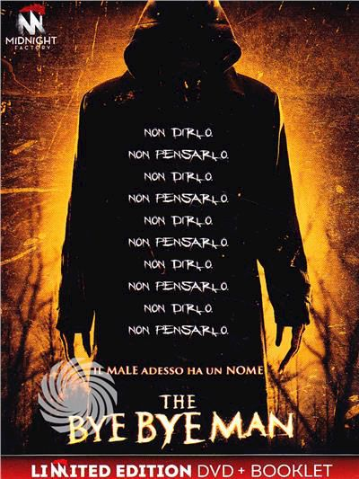 THE BYE BYE MAN - DVD - thumb - MediaWorld.it