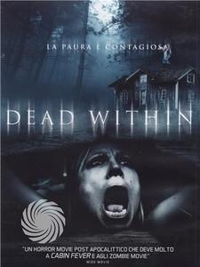 DEAD WITHIN - DVD - thumb - MediaWorld.it