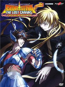 I cavalieri dello zodiaco - Lost canvas - DVD - Stagione 1 - thumb - MediaWorld.it