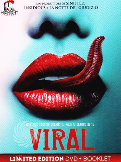 VIRAL - DVD - thumb - MediaWorld.it