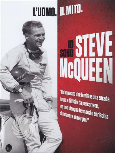 Io sono Steve McQueen - DVD - thumb - MediaWorld.it