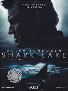 Shark lake - DVD - thumb - MediaWorld.it