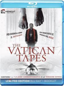 The vatican tapes - Blu-Ray - thumb - MediaWorld.it